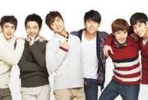 ♥ Best of 2PM ♥ / NICHKHUN,TAECYON,CHANSUNG,JUNSUN,WOOYOUNG,JUNHO  (em ordem de preferência,ok?)