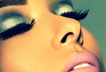 *Wonderful Make up* / Maquiagem adoro!