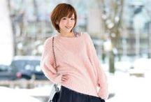 "Photograph :: Girls Snap (form ""Bijin Snap"") / 美人スナップ(""Bijin Snap"") http://www.bijin-snap.com/"