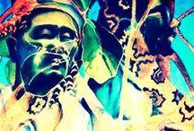 DEEPGOA's Psychedelics / Psychill Psytrance Psybient Psychedelic Progressive Goatrance Psydub Psybass DSNight DSNetwork / by DEEPGOA's ECLECTIC MUSIC