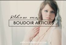 Boudoir Photography Articles / Hints and tips for preparing for boudoir photography sessions. Minneapolis boudoir photographer-Serendipity Photography