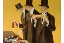 Poster / Poster Art Deco