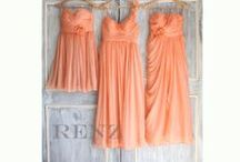 RENZBRIDAL 2014 Bridesmaids dress / bridesmaids dresses by RENZ. Please check our website for more styles.