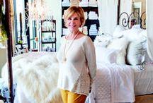Chandelier Luxury Linens
