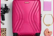 American tourister 'Travel Bright' / Asos competition.