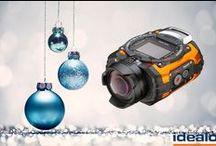 Kalendarz adwentowy idealo / Zapraszamy do zabawy z kalendarzem adwentowym idealo! Do 24 grudnia codziennie znajdziecie tu okazje, które w sam raz nadadzą się na bożonarodzeniowy prezent.