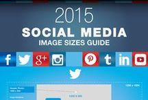C - Social Media / Informations sur les réseaux sociaux