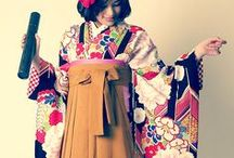 Photograph IDEA ::  Graduation Hakama