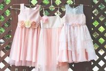 Flower Girl Dress / Flower girl dress,bridesmaid dress,dusty shale dress,children dress. You can select the NO. of the recommended color collocation from the designer.
