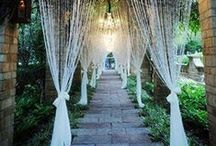 Wedding Aisle / Wedding Aisle