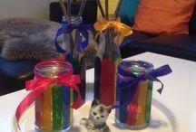 Glas og porcelænsmaling