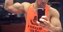 biceps...... / looking at nice biceps