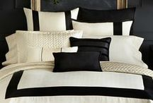 we love...beautiful bedrooms / Let your bedroom express your personality....