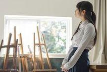 Photograph :: School Girl