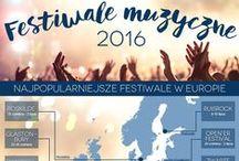 Festiwale 2016 - Wielki Poradnik idealo / Przygotowaliśmy dla Was Wielki Poradnik Festiwalowy, dzięki któremu dowiecie się, dokąd udać się tego lata w Polsce i w Europie, by nie przegapić najlepszych koncertów i atrakcji oraz co koniecznie musicie spakować do plecaka na festiwalowy kemping.