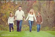 Photograph :: Family Portrait / Pin Family