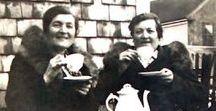 Tea Time / Who doesn't love tea?