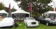 "The Quail ""A Motor Sports Gathering"" / http://exhibitcompanyinc.com/portfolio/rolls-royce-motor-cars/"