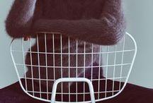 MENU I String Chairs