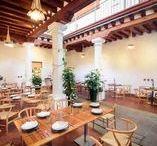 Restaurantes, Bares, Mezcalerías y más... / Descubre los principales Restaurantes, Bares, Mezcalerías, Pozolerías y más, que puedes encontrar en México.