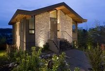 Perfect Vancouver Custom Home / Custom Vancouver home with great exterior architecture and interior design.