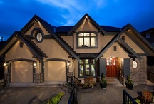 Luxurious Vancouver Custom Home