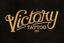 Typography / by Mátheus Ribeiro
