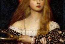 Pre-Raphaelite / by Togami I