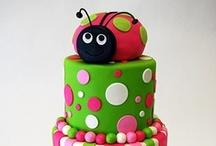 Bolos / Fotos de bolos e montagens