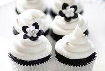 Cupcakes / Receitas e idéias de decoração
