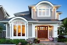 Classic Custom Home in Burnaby
