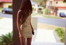 Dress <3 / by Gabbie Gleason