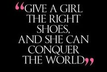 Fashion Quotes / by Boston Bruins Chic