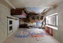 -> Interiors