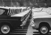 Ford Nostalgic Old Skool and Oldies / Nostalgic Oldies
