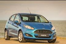 Ford Reviews / Ford Reviews and Drive Tests