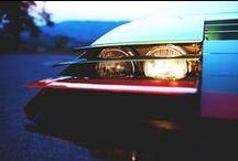 Retro-futurism: Cars / by Gregom El Gregom