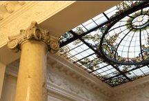 Open House Barcelona (novedades 2014) / El Open House Barcelona 2014 llega un año más en Octubre con muchos edificios por ver de forma totalmente gratuita. 48 horas de puertas abiertas para ver una gran cantidad de edificios de todo tipo y disfrutar de su arquitectura. ¡Descubre algunas de las novedades que el Open House Barcelona nos trae en 2014! Recuerda que tienes la lista completa de edificios en: http://www.barcelonacityblog.com/agenda/48h-open-house-barcelona-2014/  / by BCN City Hotels