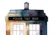 Doctor Who / ?