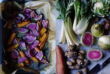 Veggy / Vegan Recipes