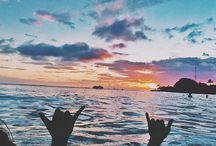 | Praia |