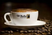 Di Bella Coffee / Di Bella Coffee makes sure the coffee we supply is the finest specialty coffee available. Coffee purchased online is guaranteed to be the best quality, freshly roasted, signature blends delivered straight to your door. Our own raw coffee bean buying specialist travels the world's coffee growing regions in search of the finest raw coffees. This has resulted in long-term mutually supporting relationships with farmers in every region, allowing continued access to premium quality raw coffees.