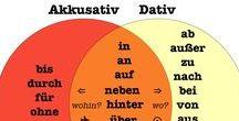 Aprender Aleman / Todo los dias se aprende algo nuevo