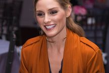 OLIVIA♥️ PALERMO AROUND THE WORLD(Another Approach) / OLIVIA PALERMO