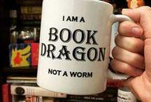 Book nerd needs