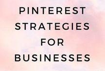 Pinterest tips.