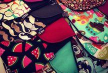 BlackMilk fatto a mano / Handmade bags and soft accessories Borse e accessori di tessuto fatti a mano per grandi, piccini e cagnolini