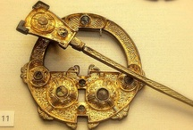 Medieval Jewellery  / Jewelry from an age long past / by Taylor Rowell