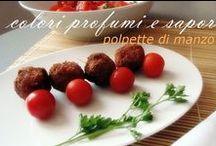 ricette perfette  / by lacasadellasarta
