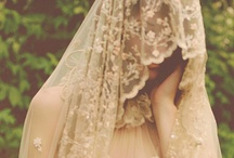 Veiled / veils! because they're pretty:) / by Taylor Rowell